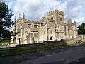 The Priory Church of St Mary, St Katharine and All Saints, Edington - geograph.org.uk - 1008817.jpg