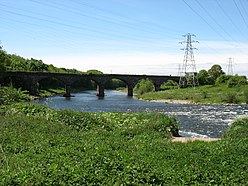 The River Eden below Carlisle - geograph.org.uk - 3494600.jpg