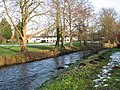 The River Nar west of Narborough village - geograph.org.uk - 1638864.jpg
