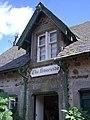 The Riverside restaurant - geograph.org.uk - 568077.jpg