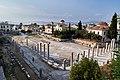 The Roman Agora of Athens on September 19, 2019.jpg