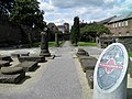 The Roman Garden, Deva Victrix (Chester, UK) (8392271914).jpg