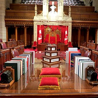 Senate of Canada - The Senate of Canada