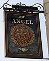 The Sign of The Angel - geograph.org.uk - 793414.jpg