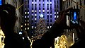 The Swarosvki Star, Rockefeller Center, New York City 2013.jpg