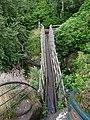 The Swiss Bridge, Hawkstone Park - geograph.org.uk - 1501575.jpg