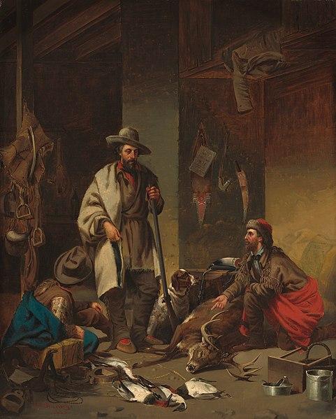 File:The Trapper's Cabin A29019.jpg
