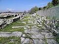 The Via Egnatia, Philippi (7272908636).jpg