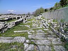 The Via Egnatia, Philippi (7272908636).jpg