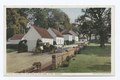 The Wall at edge of the lawn, Mt. Vernon, Va (NYPL b12647398-74060).tiff