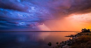 The calm after the storm - Port Lincoln - South Australia (Explored)