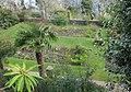 The hidden garden at Overbecks - geograph.org.uk - 740454.jpg