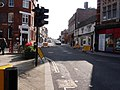 The junction of Reading Road with Friday Street (left) - geograph.org.uk - 1720731.jpg