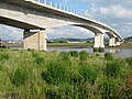 The new Taw Bridge - geograph.org.uk - 1357932.jpg