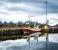 The pier of Hauganes.jpg