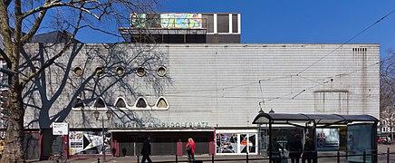 Theater Am Rudolfplatz Köln