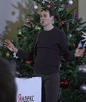 Theo de Raadt - Theo de Raadt in 2013