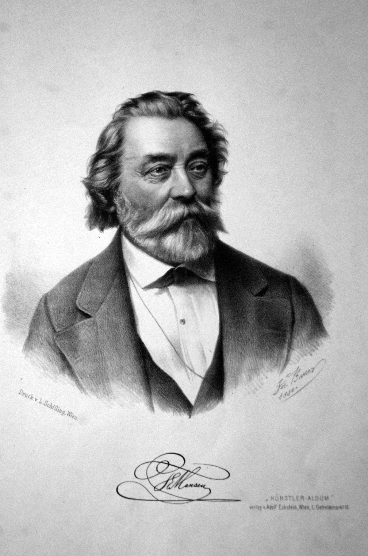 Theophil von Hansen – Wikipedia