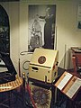 Theremin At The Musical Museum, Brentford, London.jpg