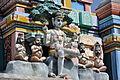 Thiruneelakudi Temple - Dakshinamurthy.JPG