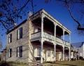 This house was built in 1864 for Belgian native Felis Van Der Stricken in Fredericksburg, Texas LCCN2011632189.tif