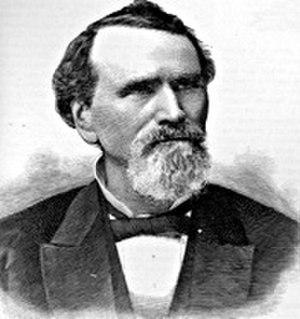 Thomas J. Henderson (politician) - Image: Thomas J Henderson