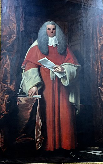 Thomas Andrew Lumisden Strange - Image: Thomas Andrew Lumisden Strange, Nova Scotia Law Court, Room 5, Halifax, Nova Scotia, Canada