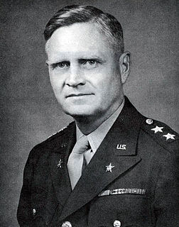 Thomas T. Handy United States Army general
