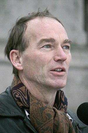Thomas Hylland Eriksen - Image: Thomas Hylland Eriksen 2011
