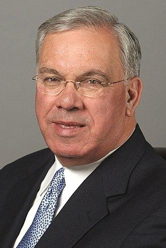 2005 Boston mayoral election - Image: Thomas Menino, Mayor of Boston (1)