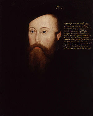 Edward Seymour, 1st Duke of Somerset - Thomas Seymour, Lord Admiral and brother of Edward Seymour