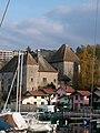 Thonon-les-Bains château de Rives.jpg