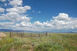 Thunder Basin National Grassland Douglas