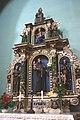 Tinjan, Saint Simeon and Saint Jude Thaddeus Church, side altar (1).jpg