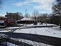 Tiverton , Phoenix Lane and Tiverton Bus Station - geograph.org.uk - 1655208.jpg