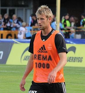 Tobias Mikkelsen Danish footballer