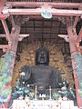 Todai-ji Daibutsu-den Hall National Treasure 国宝東大寺大仏殿67.JPG