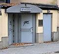 Toilettes publiques, rue des écoles, Péiteng.jpg