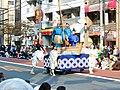 TokyoJidaiMatsuri 3@Asakusa, 2006-11-03.jpg