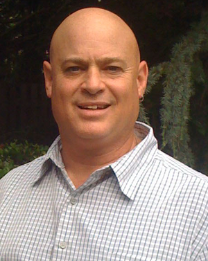 Tommy Cairo - Tommy Cairo in July 2008