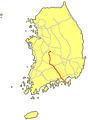 Tongyeong Daejeon Expwy.PNG