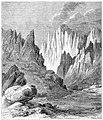 Torda Gorge Transylvania by Hine.jpg