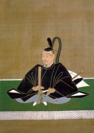 Torii Mototada - Torii Mototada