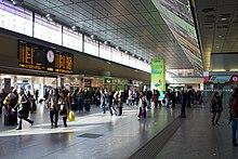 Stazione di torino porta nuova wikipedia - Collegamento torino porta nuova aeroporto caselle ...