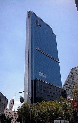 Torre Punta Reforma Wikipedia La Enciclopedia Libre