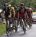 Tour de France 2016, Stage 19 - Albertville to Saint-Gervais Mont Blan (28351954724).jpg