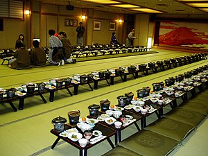 Tourists dinner in Japan.jpg