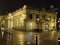 Town centre at night - geograph.org.uk - 1149237.jpg