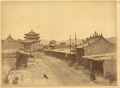 Town of Yongchang, Gansu Province, China, 1875 WDL2072.png
