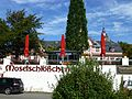 Traben-Trarbach - Hotel Moselschlößchen, Moselseite - panoramio.jpg